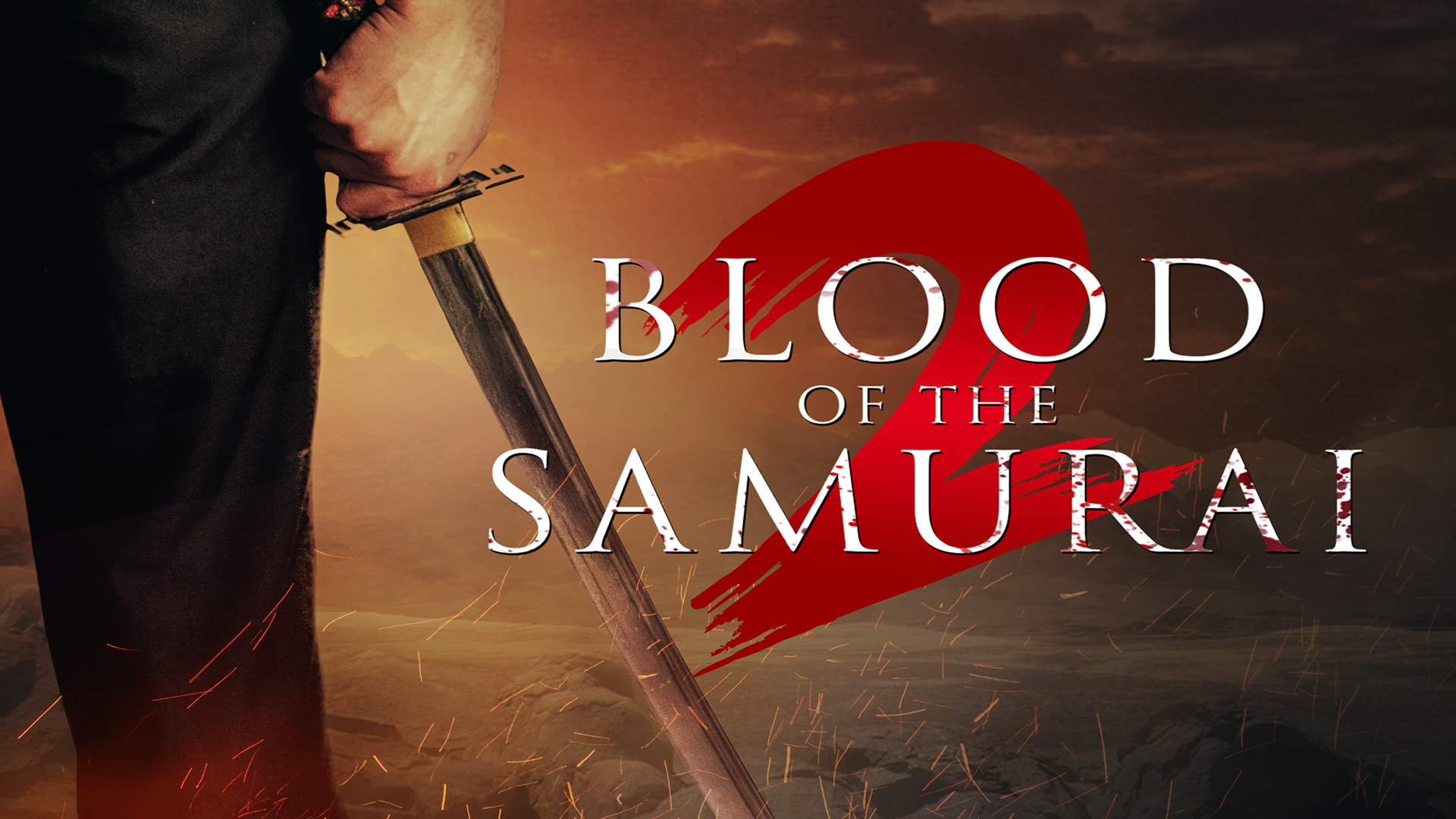 Blood of the Samurai 2